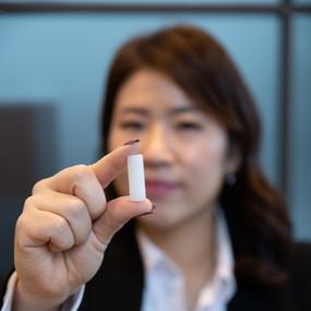 유라이크코리아, 신생 반추동물용 최소형 바이오캡슐' 세계 최초 개발