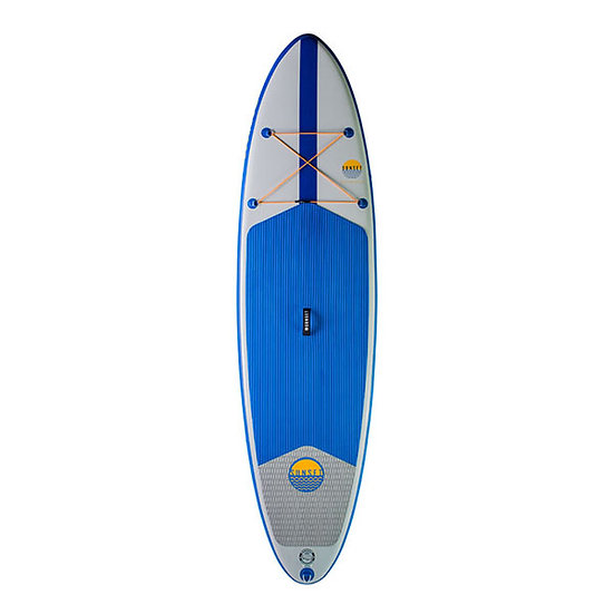 Sunset Inflatable Fun Allrounder 10'4