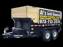 al's junk removal