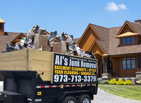 Is Junk Removal Expensive?