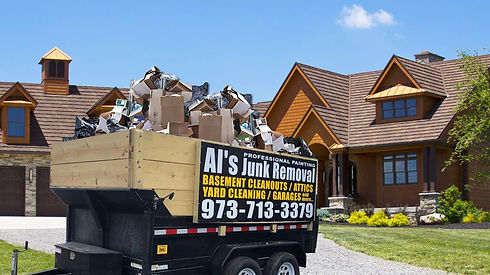 Morris County Junk Removal