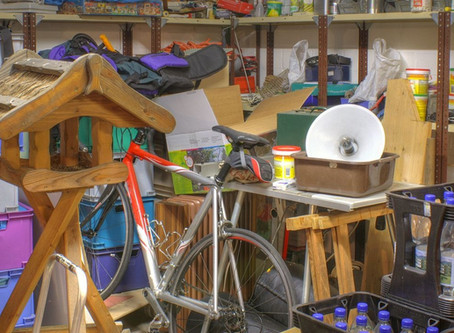 The Importance of Decluttering