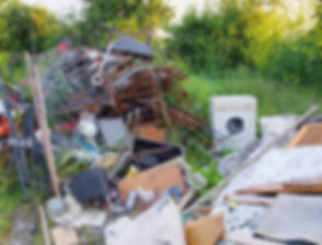 Sussex County Junk Removal