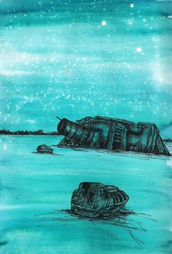 Shipwreck 11