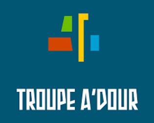 Troupe A'Dour logo