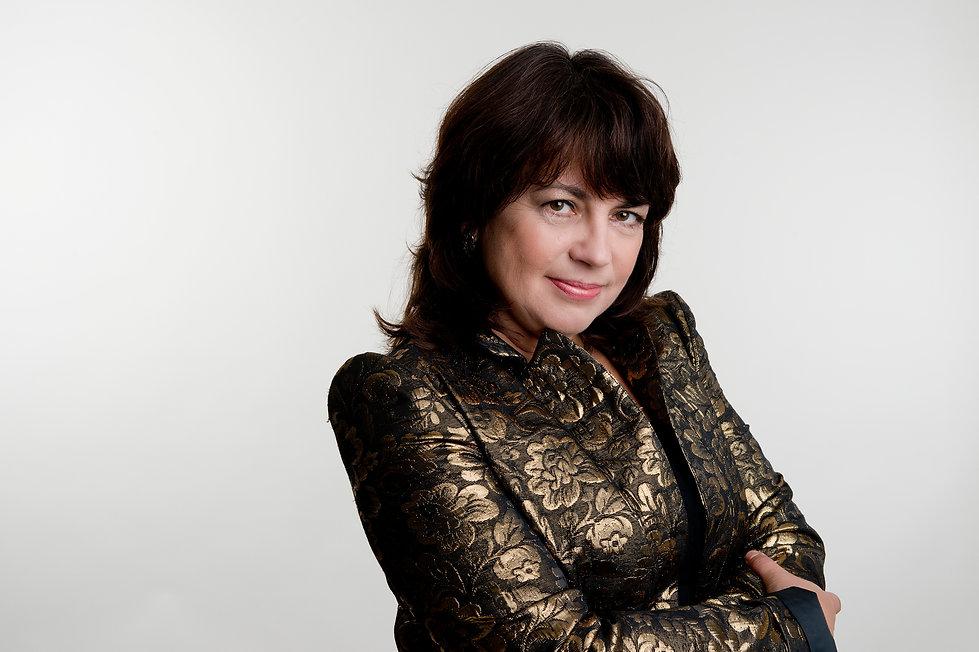 Irina Parfenova