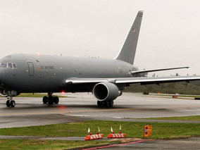Pentagon expected to OK production of Boeing KC-46 tanker