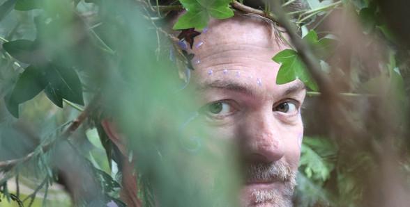 A Mid-Summer Nights Dream - Forest Fairy (Ross Hughes)