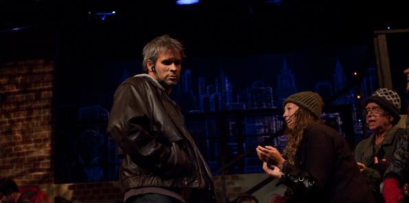 RENT-Sean Goddard & Margo Milton, Elsemble