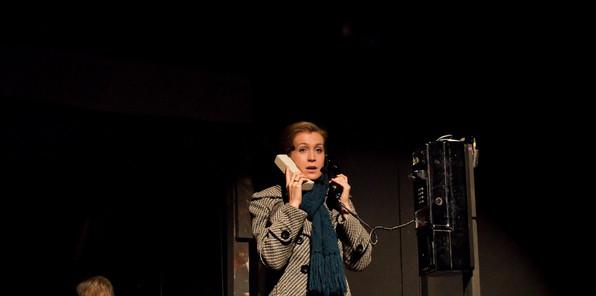 RENT-Carley Davenport as Joanne Jefferson