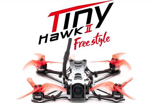 Tinyhawk II Freestyle BNF
