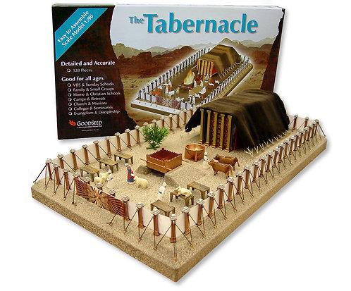 Tabernacle Model Kit