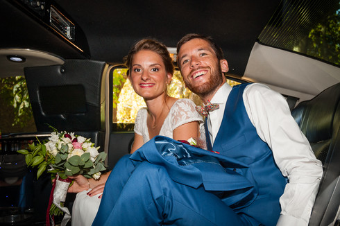 Mariage Aurélia & Stéphane