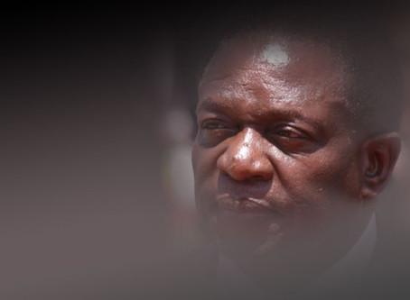 Mnangagwa needs a proper team