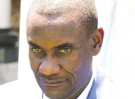 The Genesis of Mashurugwi