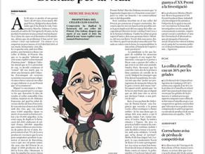 """Brindis para la vida"" de Ramón Francàs"