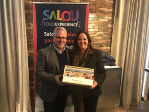 Salou food Experience 2020 en FITUR