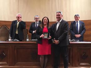 Premio REC MAJOR del Gremio de Pagesos de Tarragona