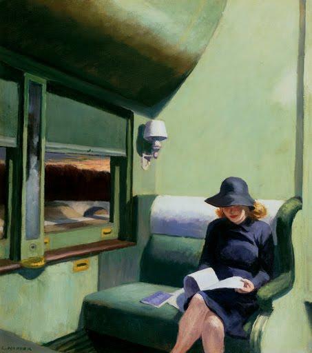 L'opera di Edward Hopper