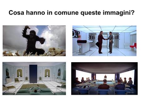 La geometria di Kubrick: 3 modi per collocare un soggetto nell'inquadratura