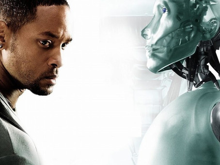 Webquest: Io, robot