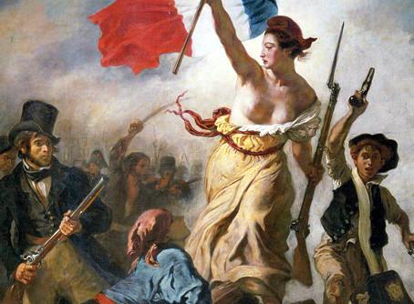 La Rivoluzione Francese raccontata da un BIGnome