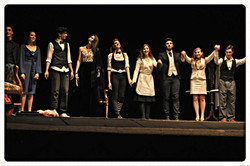 Rassegna teatrale 2011