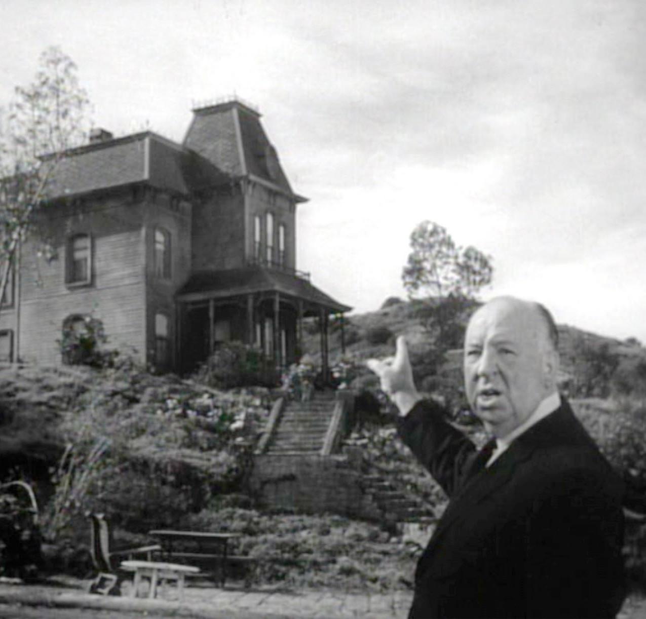 Hitch, 1960