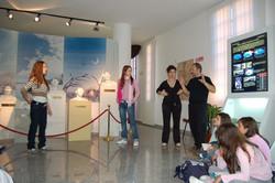 """Corso di """"Antropologia teatrale"""""""