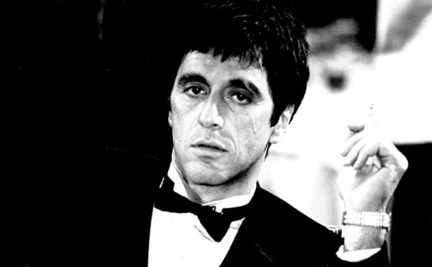 Al Pacino nel 1982