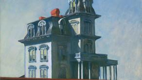 Hopper, l'artista che inventò il cinema