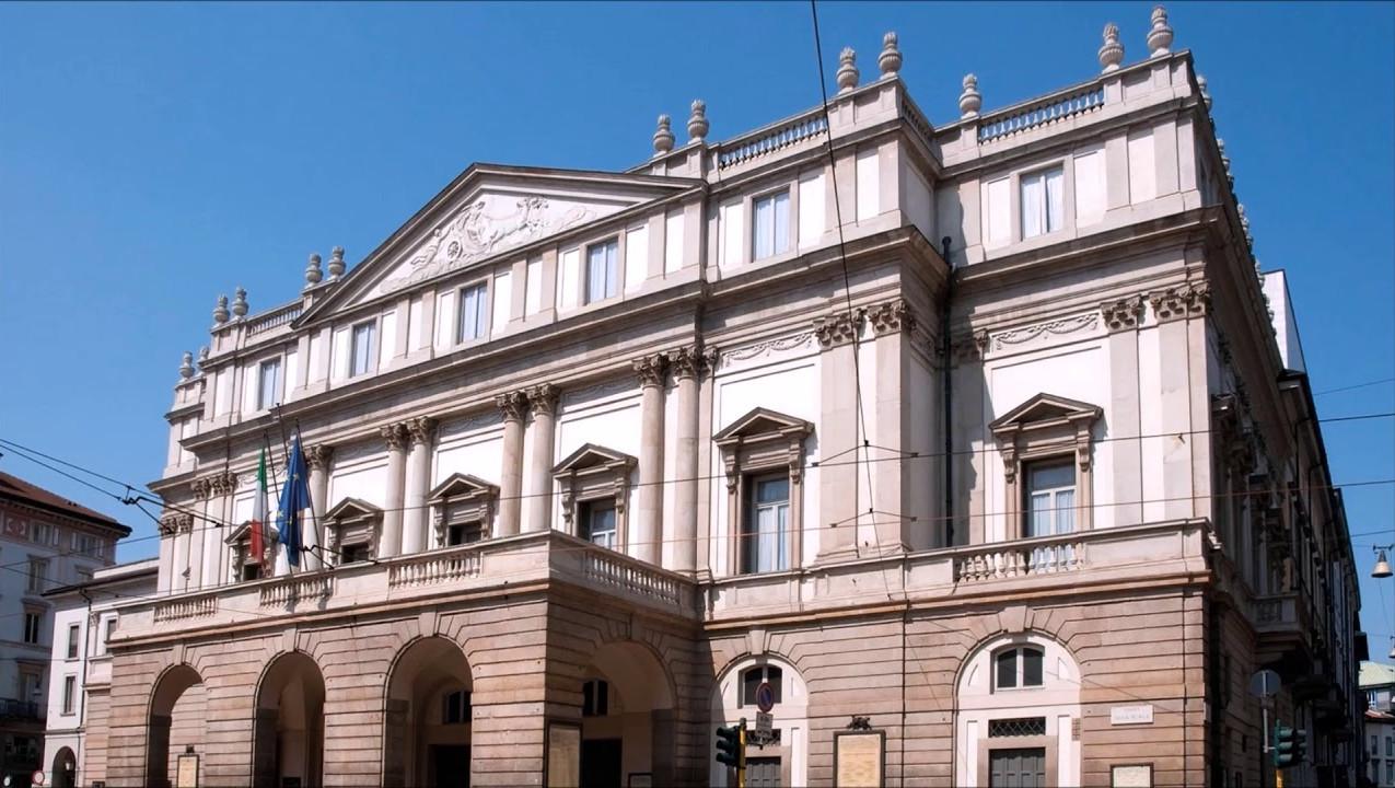 La Scala di Milano