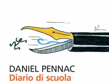 """6 cose che ho imparato leggendo il """"Diario di Scuola"""" di Pennac"""