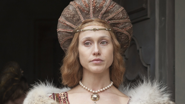 Isabella d'Este interpretata da Gabriella Pession