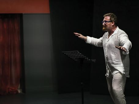 """Il """"Piccolo Teatro Orazio Costa"""", un gioiello nel cuore di Pescara"""
