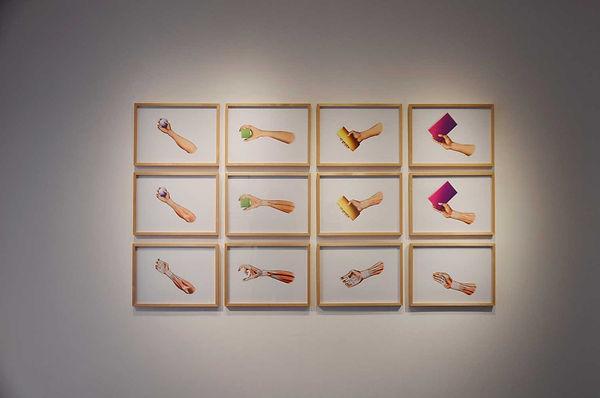 Pitcher-Grips,-2015,-15-digital-prints-c