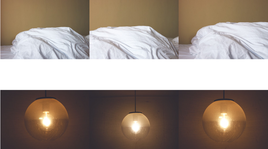 Futon light