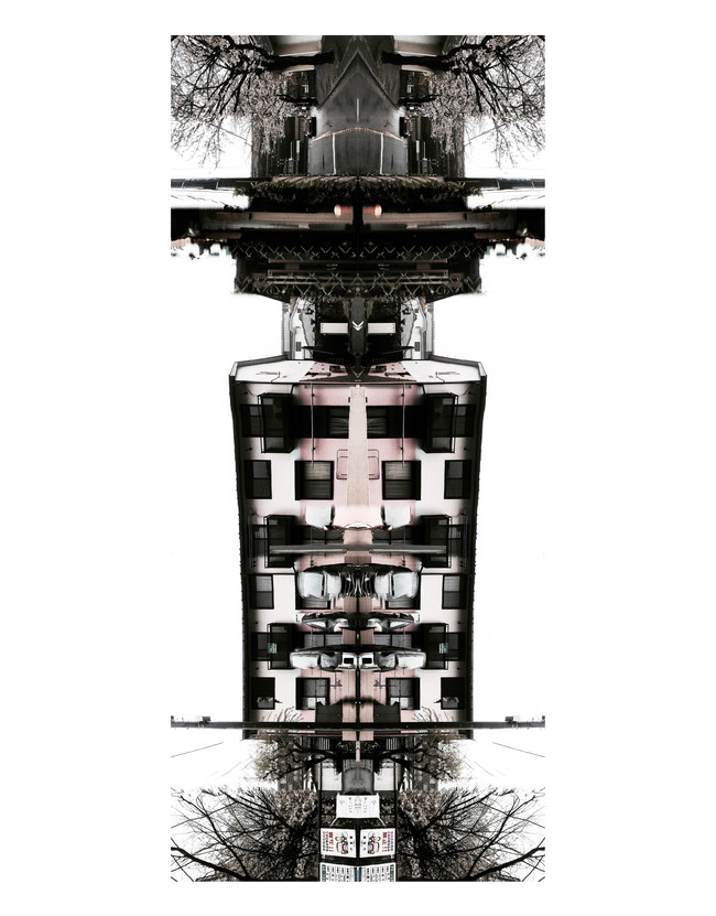 Tokyo Street #03