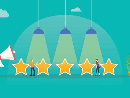Questionnaire de satisfaction client : évaluez-nous ! ☆☆☆☆☆