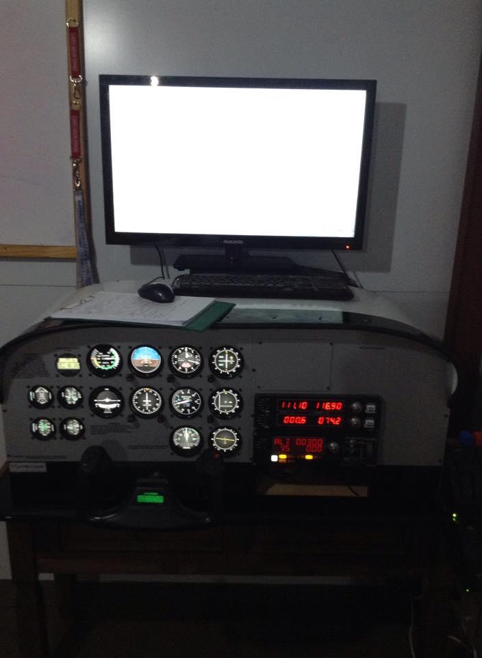 Nuestro simulador