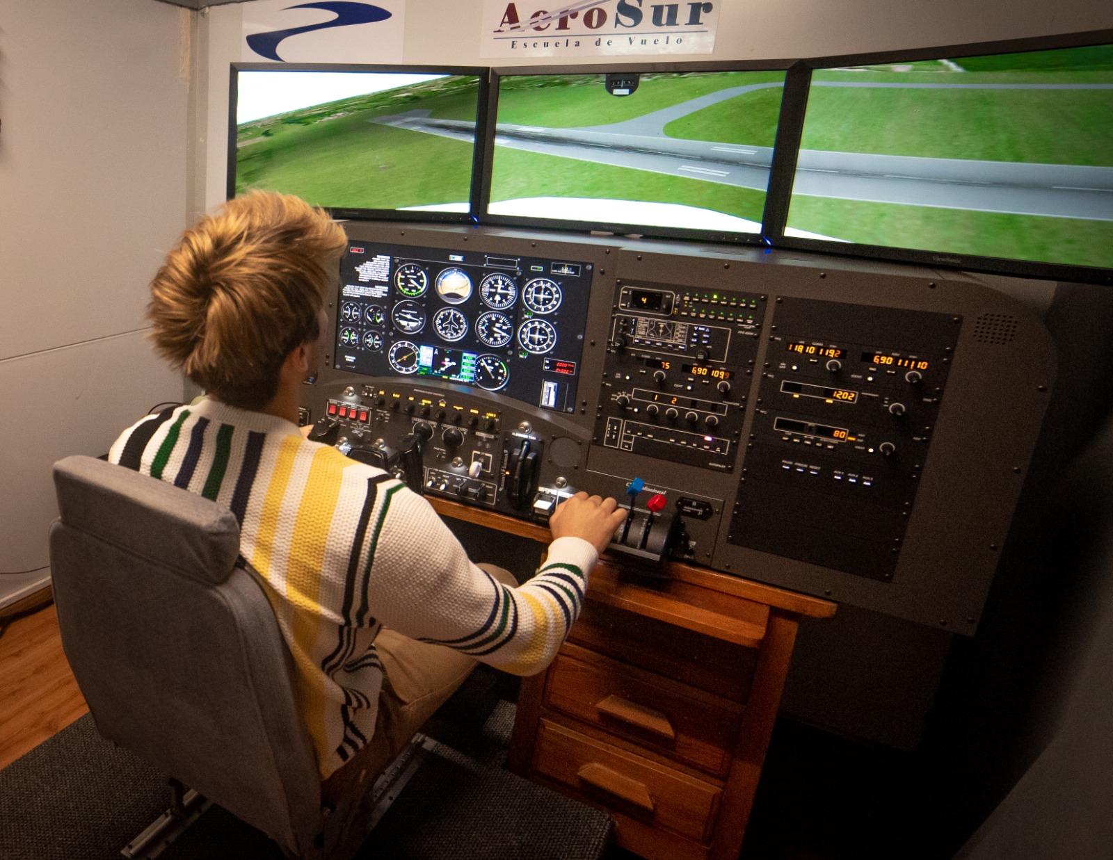 Simulador AATD Certificado