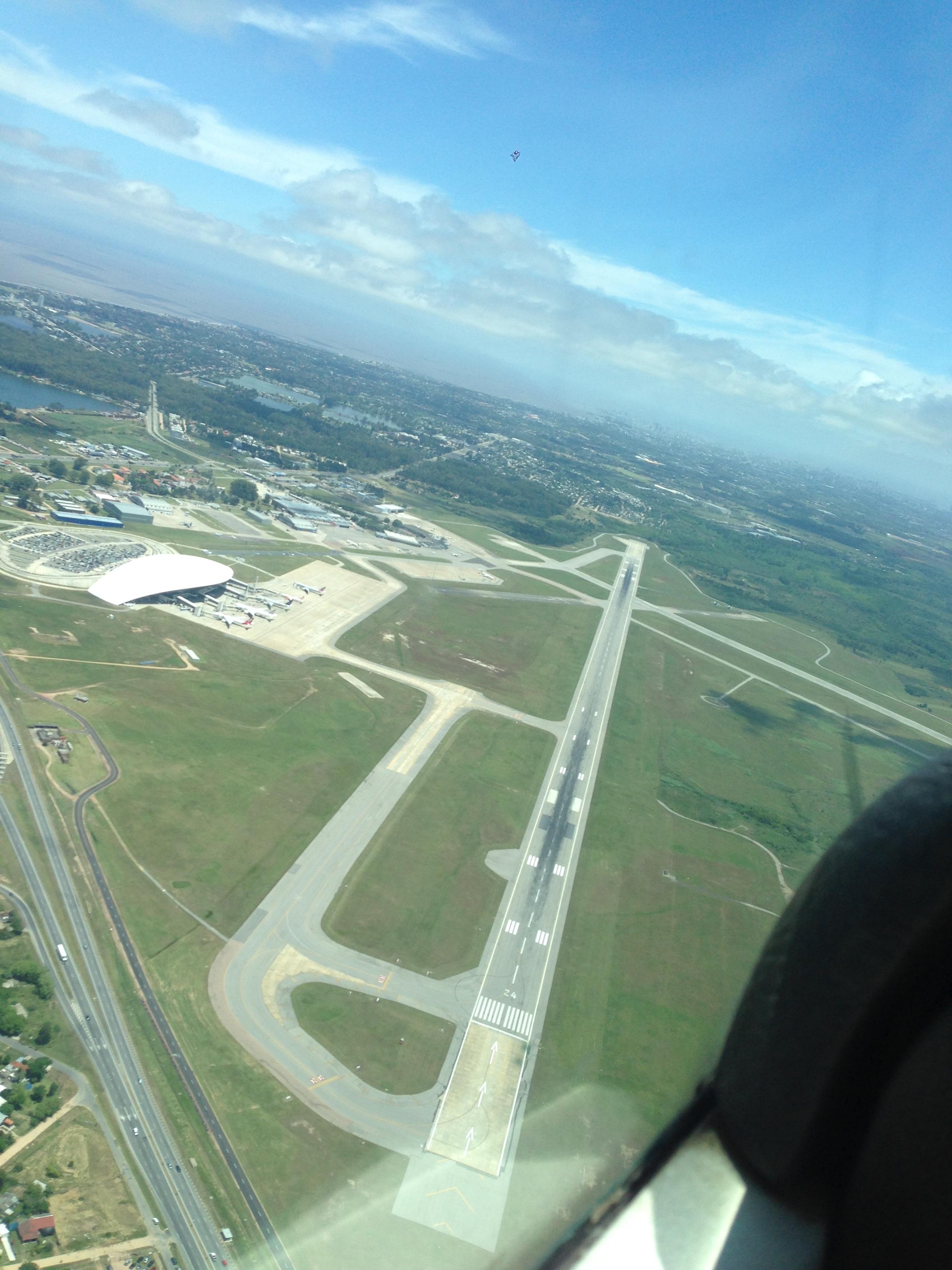 Nuestro Aeropuerto