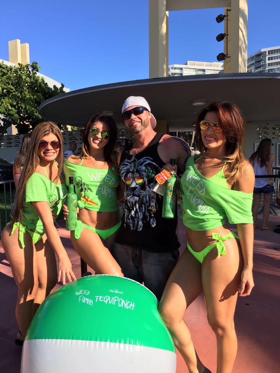 Miami Raggae Festival