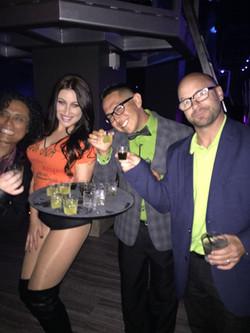 420 Party @ Parq Club San Diego