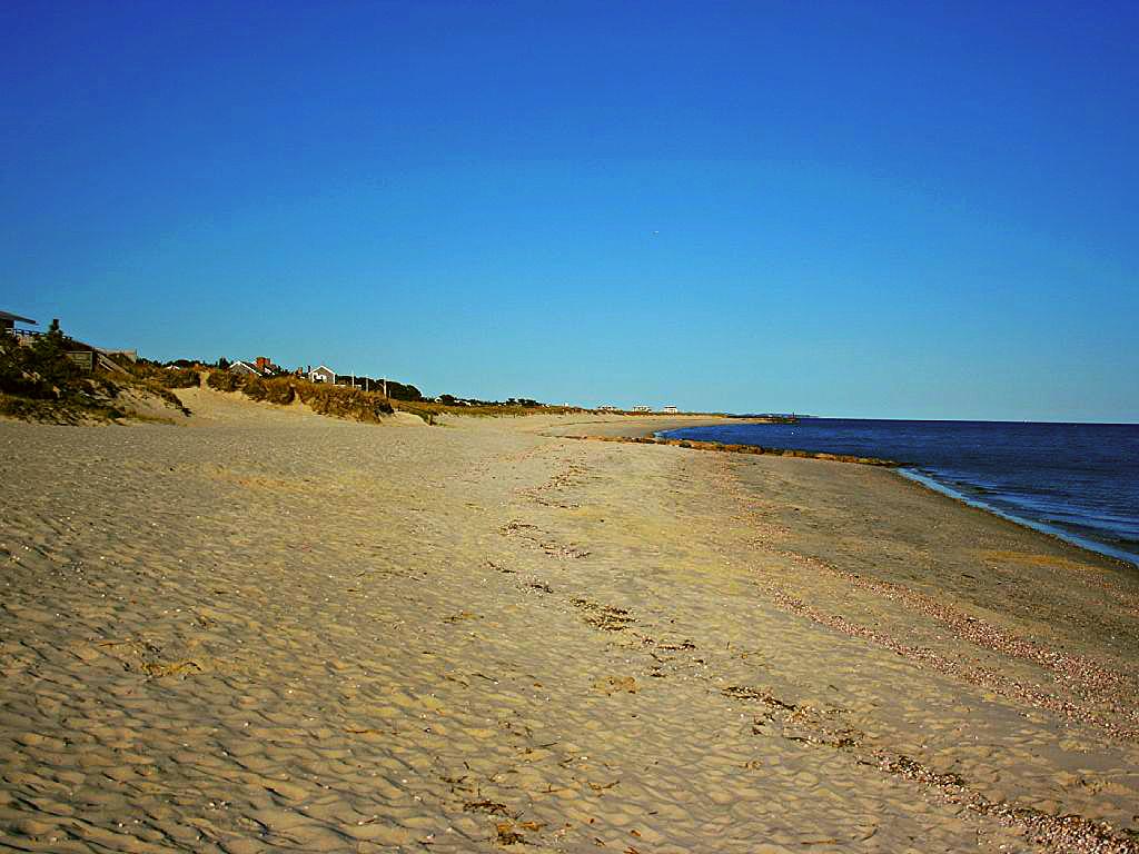 Earle Road Beach is 1.5 miles Away