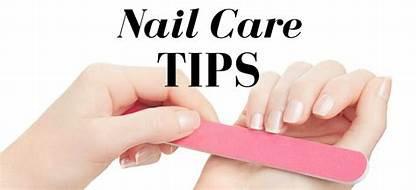 Nail Care in Quarantine
