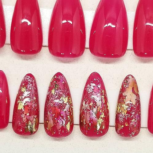 Lush Press On Nails