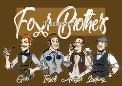 Four-Brothers