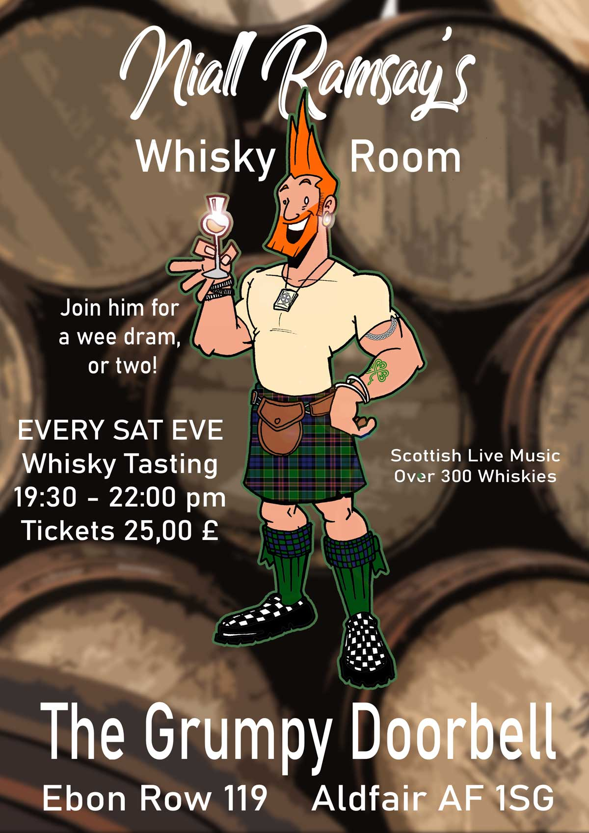 Whisky-Room