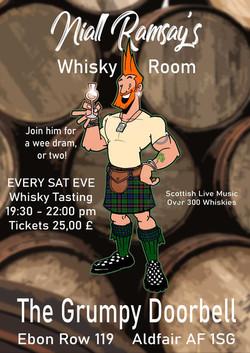 Whisky-Room